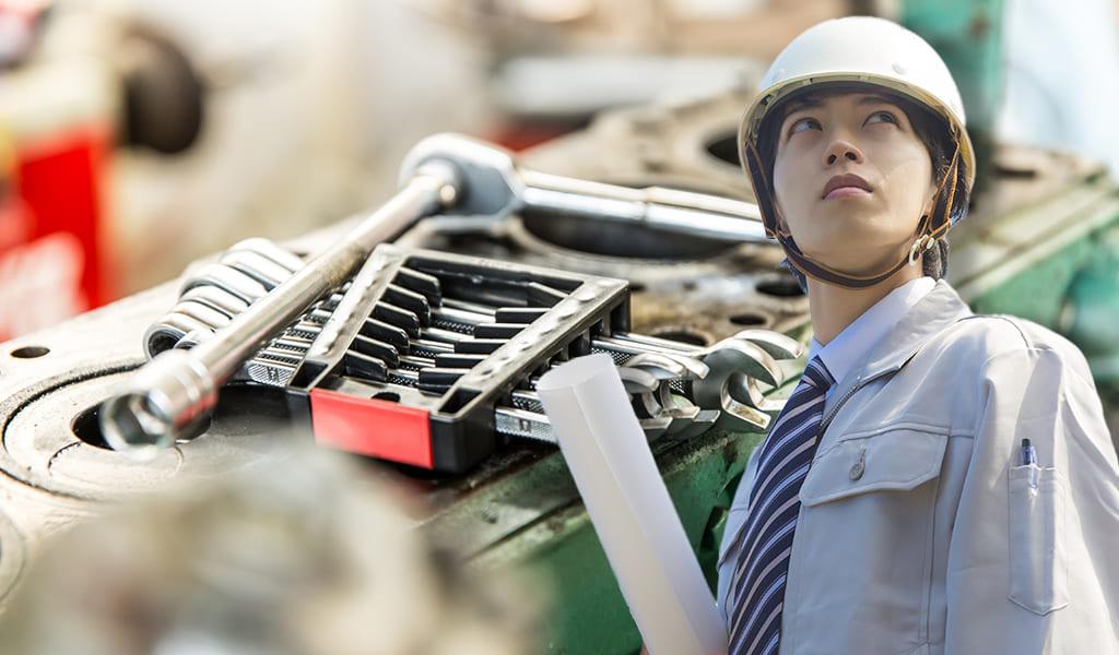 【研究開発職】自動車部品メーカー日本発条の職種紹介|理系:技術系総合職」