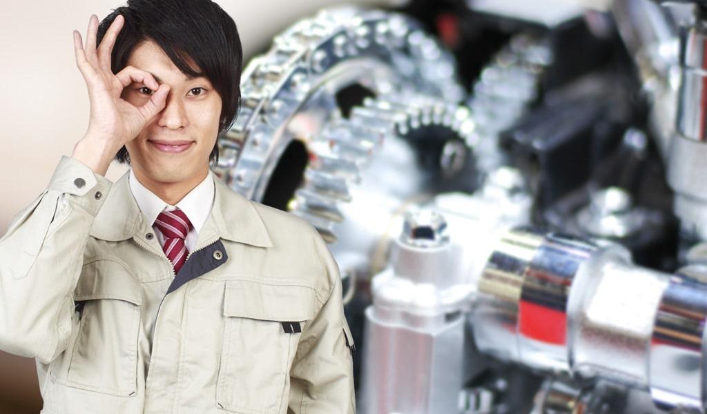 部品メーカーの種類|電機・機械・化学・自動車部品メーカー就職のメリット